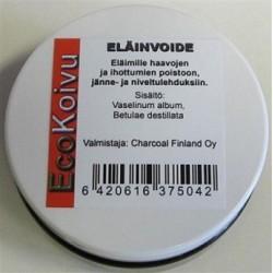 EcoKoivu Eläinvoide 100 ml