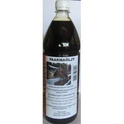 EcoKoivu Paarmaöljy 1l