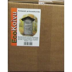 EcoKoivu Komposti- ja...